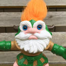BATTLE TROLLS  Sven Troll Figure/バトルトロール スヴェントロール フィギュア/180608-4