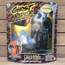 GHOST RIDER Ghost Rider 12 Inch Collector Hero/ゴーストライダー ゴーストライダー 12インチコレクターヒーロー フィギュア/170216-8
