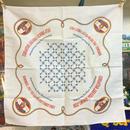 SMOKEY BEAR Smokey Bear Handkerchief/スモーキーベア ハンカチ/170902-5