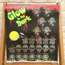Glow in the Dark Monster Pin/グローインザダーク モンスターピン(ばら売り)/170903-3