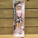 Barbie Spot Scene Barbie/バービー スポットシーン バービー/170510-1
