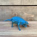 RUBBER DINO Unknown Dino/ラバー恐竜 謎の恐竜 フィギュア/170112-2