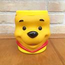 Winnie the Pooh Poon Face Mug/クマのプーさん プーさん フェイスマグ/170724-1