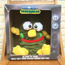 VIDEO VEGETABLES Portly Pickle TV Pillows/ビデオベジタブルズ ポートリー・ピックル TVピロー ぬいぐるみ/171028-11