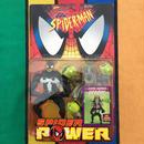 SPIDER-MAN Slime Shaker Venom/スパイダーマン スライムシェイカー ヴェノム フィギュア/160726-1