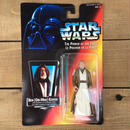 STAR WARS Obi-Wan-Kenobi [Long saber] Figure etc/スターウォーズ オビ・ワン・ケノービ【ロングセイバー】 フィギュア/170516-10