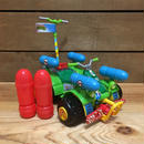 TURTLES Muta-Ski Vehicle/タートルズ ミュータスキー ビークル/181113-2