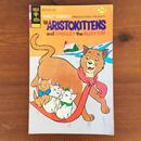 THE ARISTO CATS The Aristo Kittens Comics/おしゃれキャット アリストキティンズ コミック/171228-6