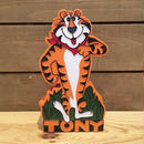 Kellogg's Tony the Tiger Radio/ケロッグ トニー・ザ・タイガー ラジオ/180528-1