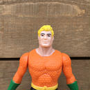 AQUA MAN  Super Powers Aqua man/スーパーマン スーパーパワーズ アクアマン フィギュア/170530-6