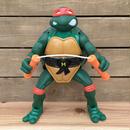 TURTLES Giant Mutatin Michelangelo/タートルズ ジャイアントミューテーション ミケランジェロ フィギュア/170106-2