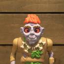 GHOSTBUSTERS Zombie Monster Figure/ゴーストバスターズ ゾンビ・モンスター フィギュア/180510-10