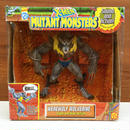 X-MEN Werewolf Wolverine Figure/X-メン ウェアウルフ・ウルヴァリン フィギュア/180303-3