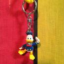 Disney Donald Duck Key Chain/ディズニー ドナルド・ダックキーホルダー/15124-5