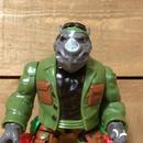 TURTLES Mutatin Rocksteady Figure/タートルズ ミューテーション ロックステディ フィギュア/170622-1