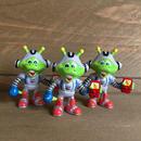 Green Aliens Gametime Boy/グリーンエイリアン ゲームタイムボーイ ミニフィギュア/170327-1