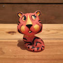 Tiger Vinyl Figure/タイガー ソフビ/1806015-3