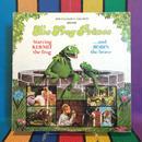 THE MUPPETS The Frog Prince Record/ ザ・マペッツ カエルの王子様 レコード/160512-4
