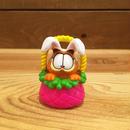GARFIELD Easter Garfield PVC Figure/ガーフィールド イースター・ガーフィールド PVCフィギュア/180213-8