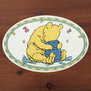 Winnie the Pooh Placemats/くまのプーさん プレイスマット/180712-9