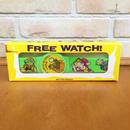 THE MUPPETS Muppets Watch Green/ザ・マペッツ 時計 グリーン/171120-1