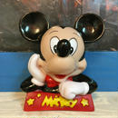 Disney Mikey Mouse Coin Bank/ディズニー ミッキー・マウス 貯金箱/171013-18