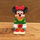 Disney Minnie Mouse PVC Figure/ディズニー ミニー・マウス PVCフィギュア/190208-12