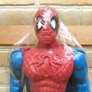 SPIDER-MAN Bootleg Spider-man Figure/スパイダーマン ブートレグ フィギュア/171011-11