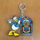 Disney Donald Duck Key Chain/ディズニー ドナルド・ダック キーホルダー/171113-2