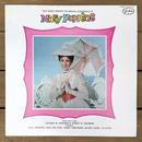 Disney Mary Poppins Record/ディズニー メリー・ポピンズ レコード/170515-9