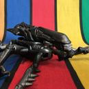 ALIENS Aliens Arachnid/エイリアン エイリアンアラクニッド フィギュア/161025-2