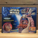 STAR WARS Jar Jar Binks TF Action Set/スターウォーズ ジャージャービンクス トランスフォーミングアクションセット/180809-1