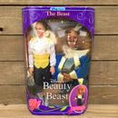 Beauty and the Beast The Beast Doll/美女と野獣 野獣 ドール/170506-8