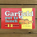 GARFIELD Garfield Comics 12/ガーフィールド コミック 12巻/170317-4