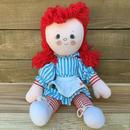 Wendy's Wendy Plush Doll/ウェンディーズ ウェンディちゃん ぬいぐるみ/161105-3