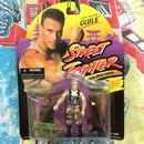 STREET FIGHTER Rock Trooper Guile/ストリートファイター   ロックトルーパー ガイル フィギュア/170321-3