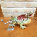 Dragon Figure/ドラゴン フィギュア/170913-2