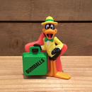 LOONEY TUNES Daffy Duck Gumball Case/ルーニー・テューンズ ダフィー・ダック ガムボールケース/181103-6