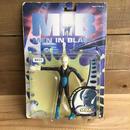 MIB Skulk Bendable Figure/メンインブラック スカルク ベンダブルフィギュア/170526-3
