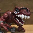 EXTREME DINOSAURS Battle Paint T-Bone Figure/エクストリームダイナソーズ バトルペイント・T-ボーン フィギュア/181103-17