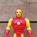 SECRET WARS Iron man/シークレットウォーズ アイアンマン フィギュア/170602-10