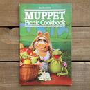 THE MUPPETS Muppet Picnic Cookbook/ ザ・マペッツ マペット ピクニッククックブック 洋書/170425-6