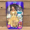 Beauty and the Beast Dance Fashion Belle Doll/美女と野獣 ダンスファッション ベル ドール/170506-9