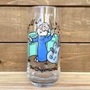 Alvin & the Chipmunks Simon Collecter Glass/アルビンとチップマンクス サイモン コレクターグラス/170508-8