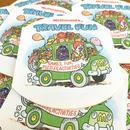 McDonald's Travek Fun Mini Book/マクドナルド トラベルファン ミニブック (バラ売り)/171106-12