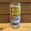 Ringling Bros. and Barnum & Bailey Circus Pepsi Collector Glass/バーナムのサーカス ペプシコレクター グラス/180720-2
