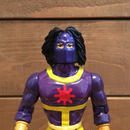 CHUCK NORRIS:Karate Comandos Super Ninja Figure/チャック・ノリス:カラテコマンドー スーパーニンジャ フィギュア/180812-6