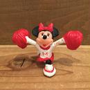 Disney Minnie Mouse PVC Figure/ディズニー ミニー・マウス PVCフィギュア/190208-16