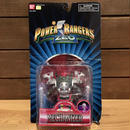 POWER RANGERS Mechanizer Figure/パワーレンジャー メカナイザー フィギュア/180706-6