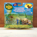 a bug's life Adventure Under the Bug Top Figure Set/バグズ・ライフ アドベンチャー・アンダー・ザ・バグトップ フィギュアセット/171219-3